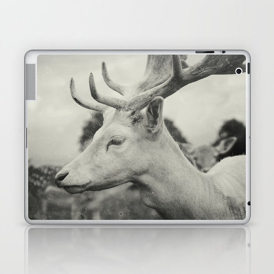 Last King (Ultimate) Laptop & iPad Skin