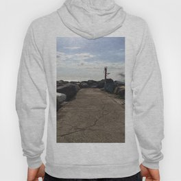 end of the road Hoody