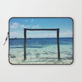 Isla Post Laptop Sleeve