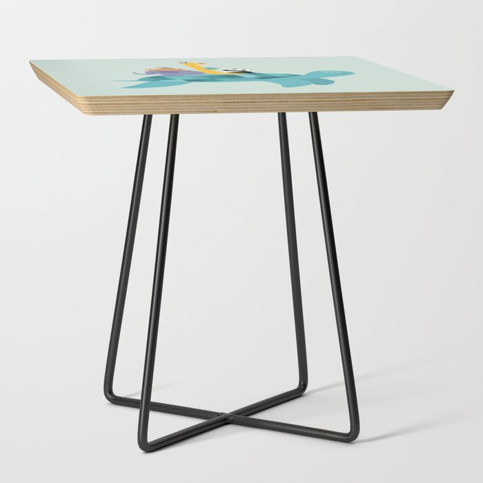 Travel Together Side Table