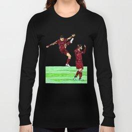 Bobby and Mo Long Sleeve T-shirt