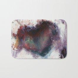Heart Throb Bath Mat