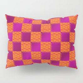 Funky Check (Hotsy Totsy) Pillow Sham