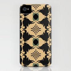 Blast iPhone (4, 4s) Slim Case