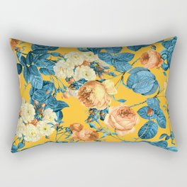 Summer Botanical II Rectangular Pillow