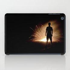 Fire Starter iPad Case