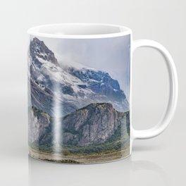 Parque Nacional los Glaciares - Patagonia - Argentina Coffee Mug