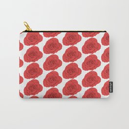 Drowning in Roses Carry-All Pouch