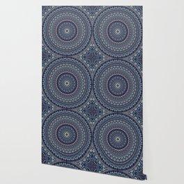 Native Soul Mandala 5 Wallpaper