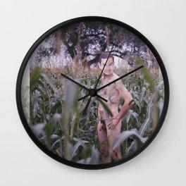 Mr. B. Wall Clock