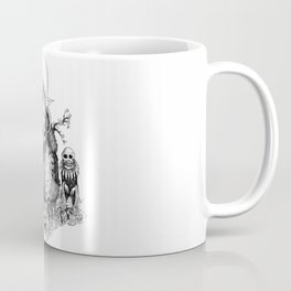 KING FOREST Coffee Mug