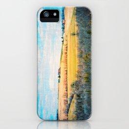 Farmland iPhone Case