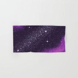 Ultra Violet! Hand & Bath Towel