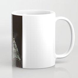 the mall  Coffee Mug