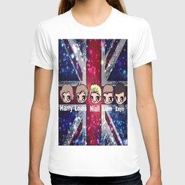 1D-251 T-shirt