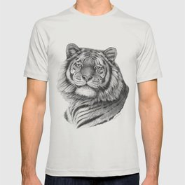 Siberian Tiger G101 T-shirt