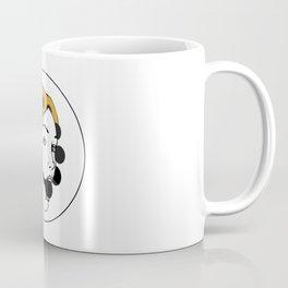 Throbber Coffee Mug