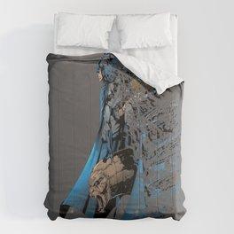 The Bat Comforters
