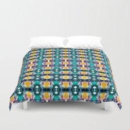 Kandy pattern Duvet Cover
