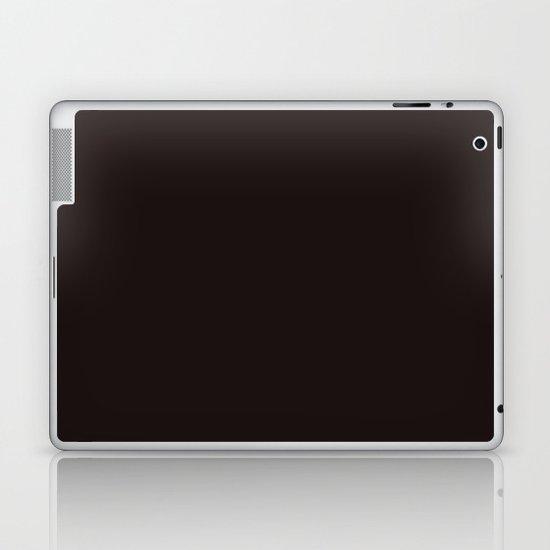 Licorice Laptop & iPad Skin