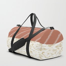 Toro Sushi - the Yummy Collection Duffle Bag