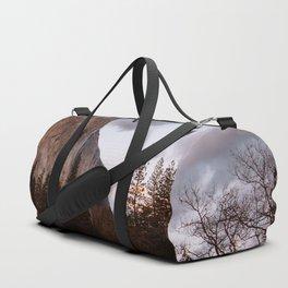 El Capitan Sunset Duffle Bag
