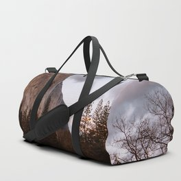 El Capitan Sunset Duffle Bag