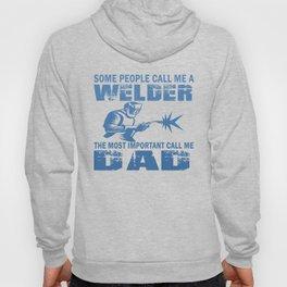 WELDER DAD Hoody