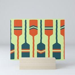 PADDLE Mini Art Print