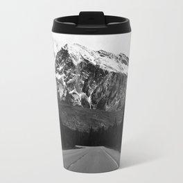 Jasper National Park Travel Mug