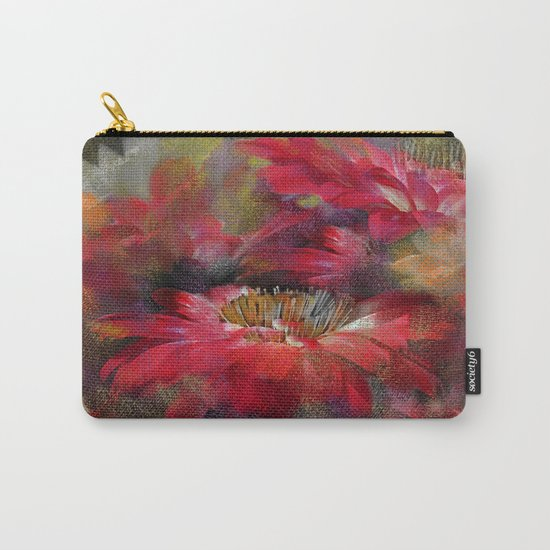 Gerbera mystery(magical). Carry-All Pouch