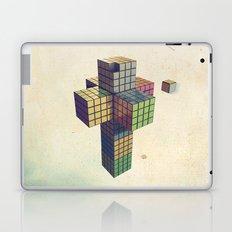 Francis 1  Laptop & iPad Skin