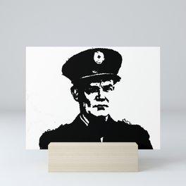 Lawson Mini Art Print