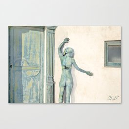 Sinai Canvas Print