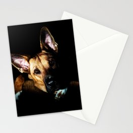 Tanner Stationery Cards