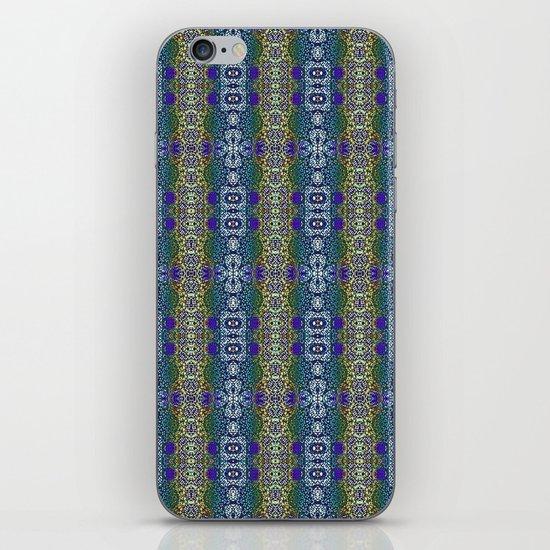 Deco Garden iPhone & iPod Skin