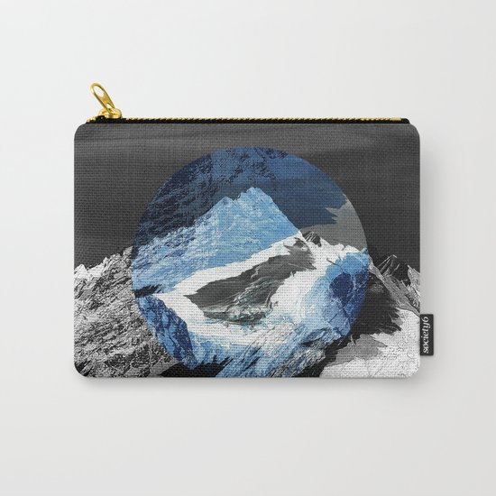 Lost mountain Carry-All Pouch
