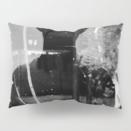 Universe reflection Pillow Sham