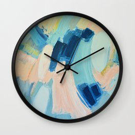 Conception Wall Clock
