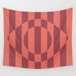 Big Brother Eye Wall Tapestry