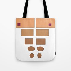 ABSstract! Tote Bag