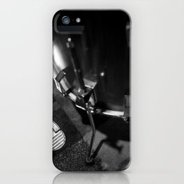 Camco & Ludwig iPhone Case