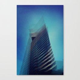 Vertigo #13 Canvas Print