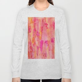 Abstract No. 362 Long Sleeve T-shirt