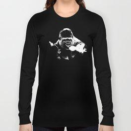 Gorilla Vape Long Sleeve T-shirt