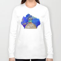 the little prince Long Sleeve T-shirts featuring Little Prince by gunberk