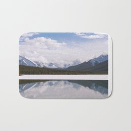 Spray Lakes Bath Mat