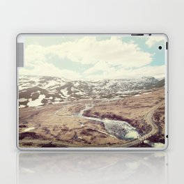 Norwegian Landscape Laptop & iPad Skin