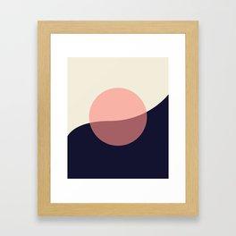 What is Pride? Framed Art Print