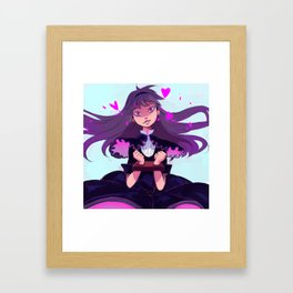 When Did I Become A Witch?? Framed Art Print